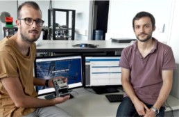 Zaphiro Article Energiea+ OFEN Automating Power Grids
