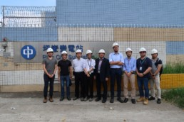 Zaphiro Collaborates with CLP Group in Hong Kong
