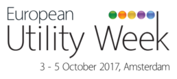 Zaphiro European Utility Week Logo