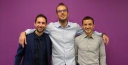 Zaphiro Team wins first stage of Venture Kick