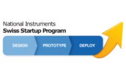 Zaphiro joins National Instruments Swiss Startup Program