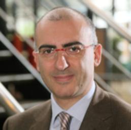 Zaphiro Mario Paolone Scientific Advisor