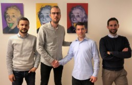 Zaphiro Hire Antoine Chalons Software Architect