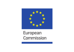 European Commission logo, Zaphiro Technologies