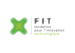FIT logo, Zaphiro Technologies