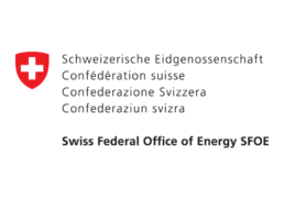 Swiss federal office of energy logo, Zaphiro Technologies